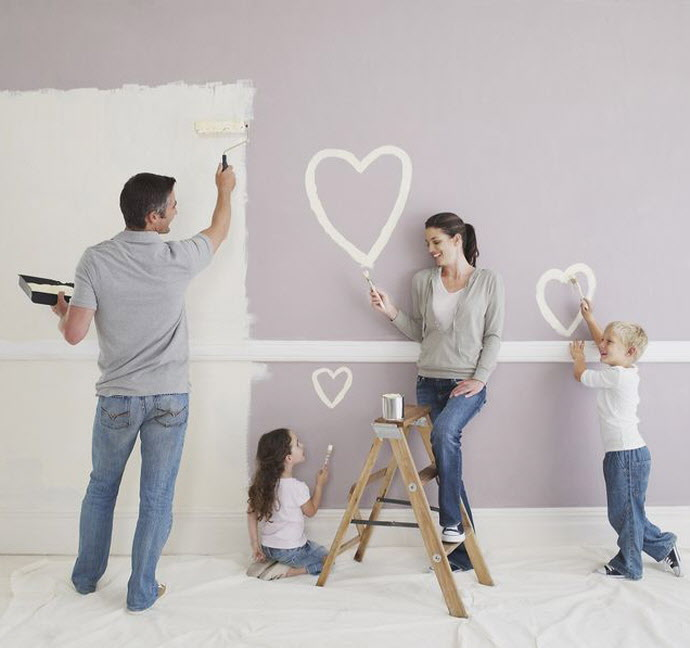 Silent Dangers: Traditional paints, solvents emit harmful