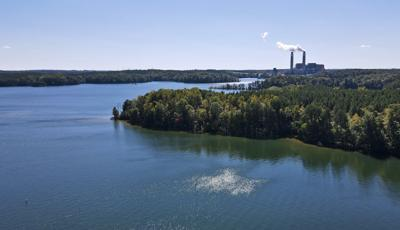 Belews Lake loses protections under Clean Water Act overhaul, lawyer says