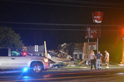 Eden KFC Explosion (copy) (copy)
