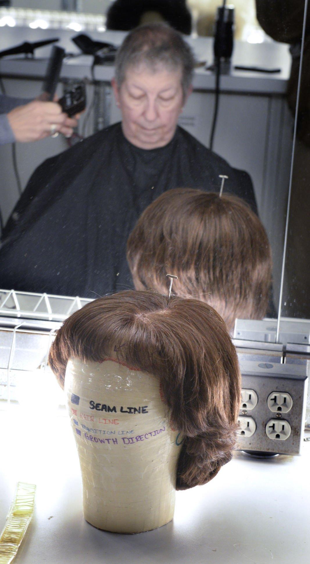 Fresh Change Hair Color App Free