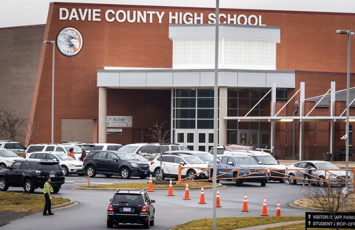DavieCounty