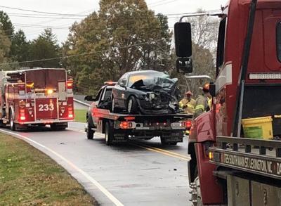 1 killed, 2 injured in crash in Davidson County | State & Region