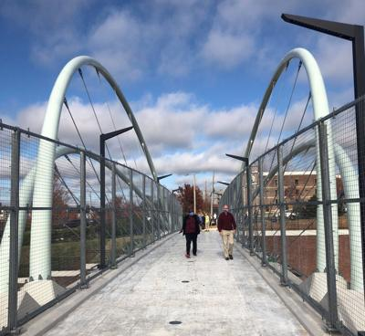 Green Street bridge