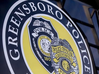 Greensboro police seal (generic)