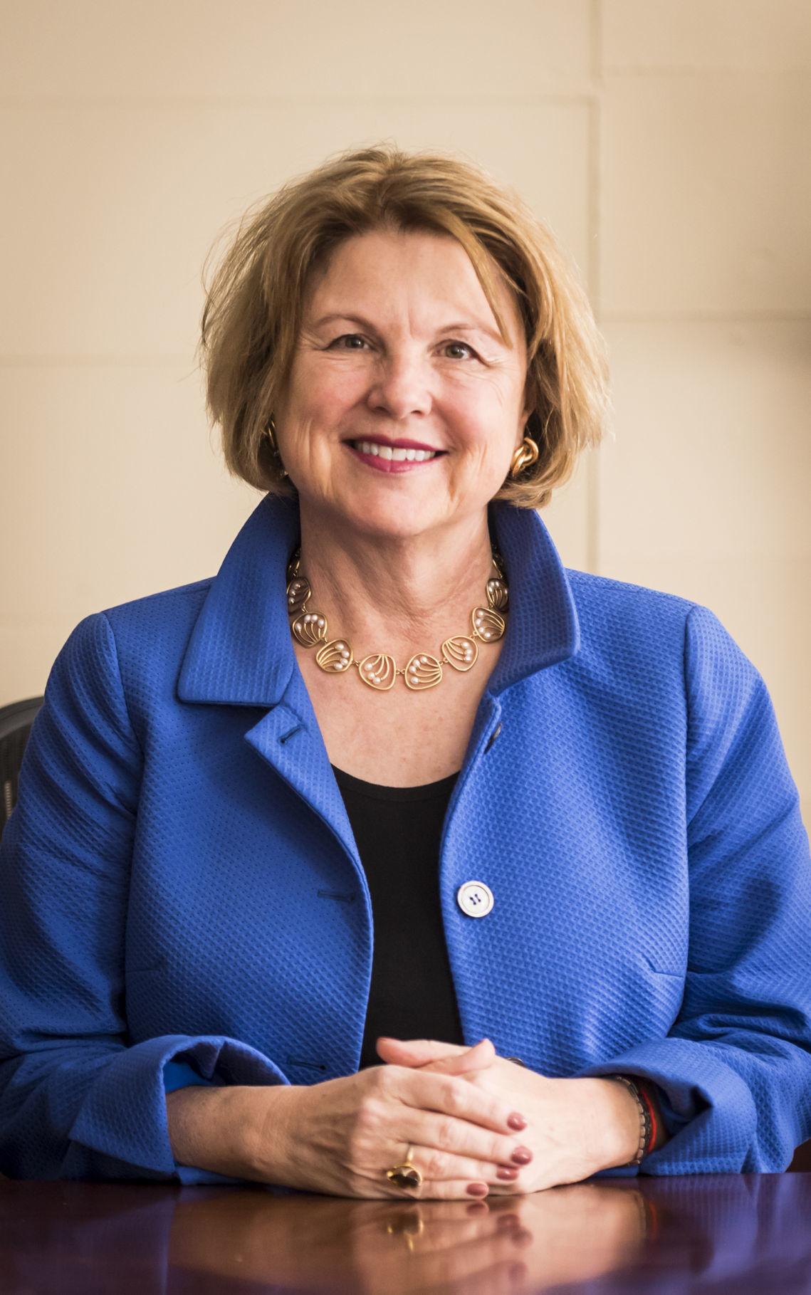 Sandra Doran Salem College