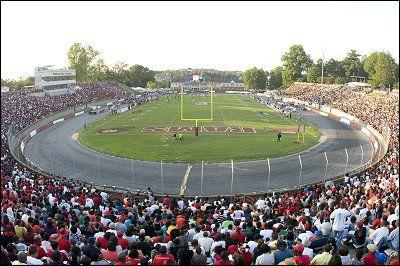 Ram Ramblings If You Want To Park At Wssu Home Games This Year You