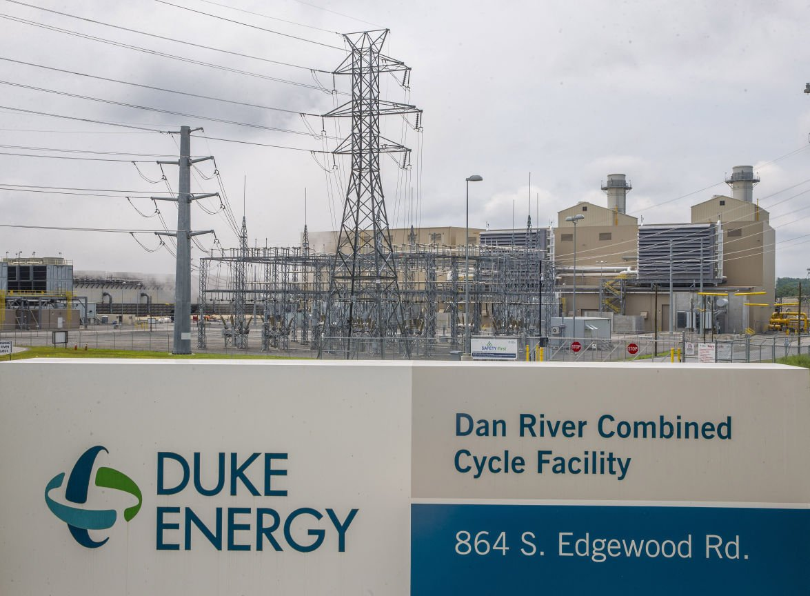 Duke Energy announces possible rate increase