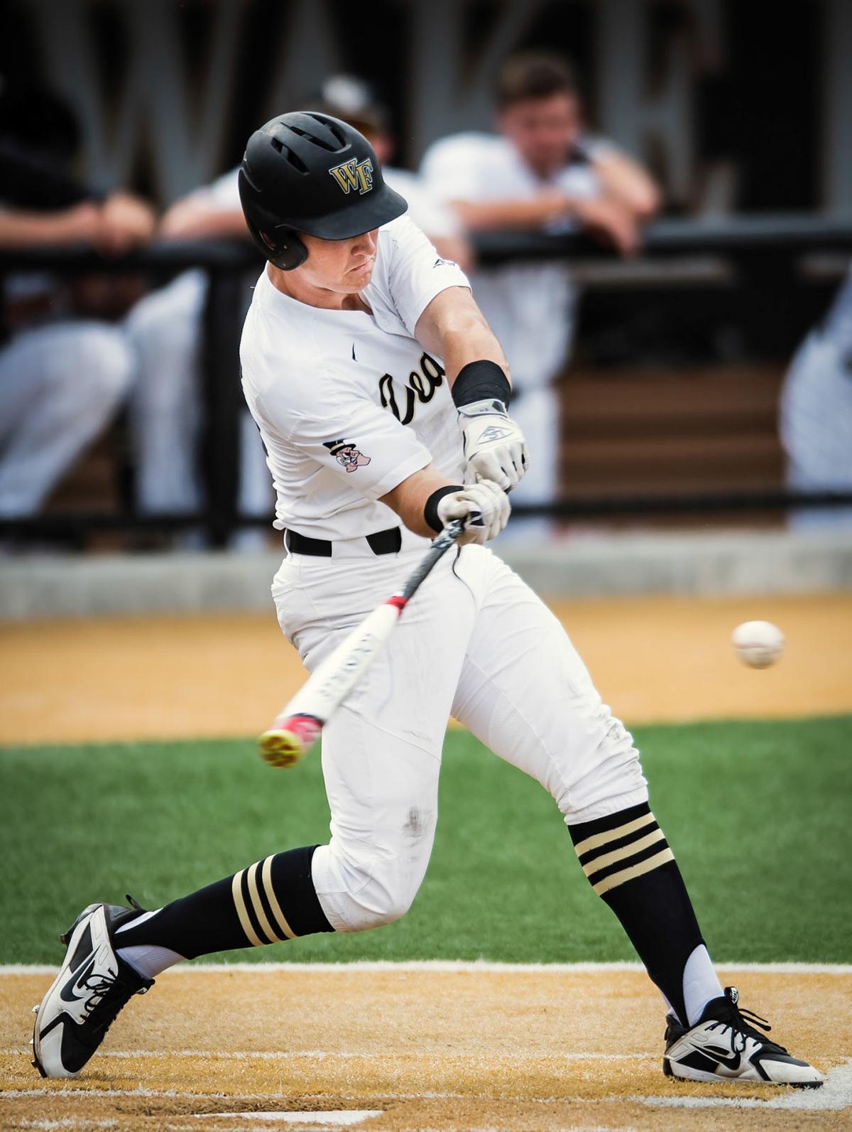 Wake Forest Virginia Baseball