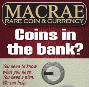 MacRae Coin