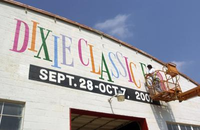 New name proposed for Dixie Classic Fair | Local News