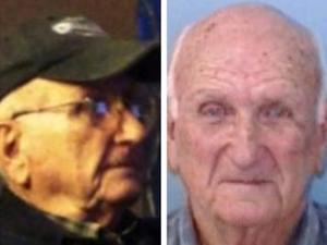 Authorities will use helicopter to search for missing King man