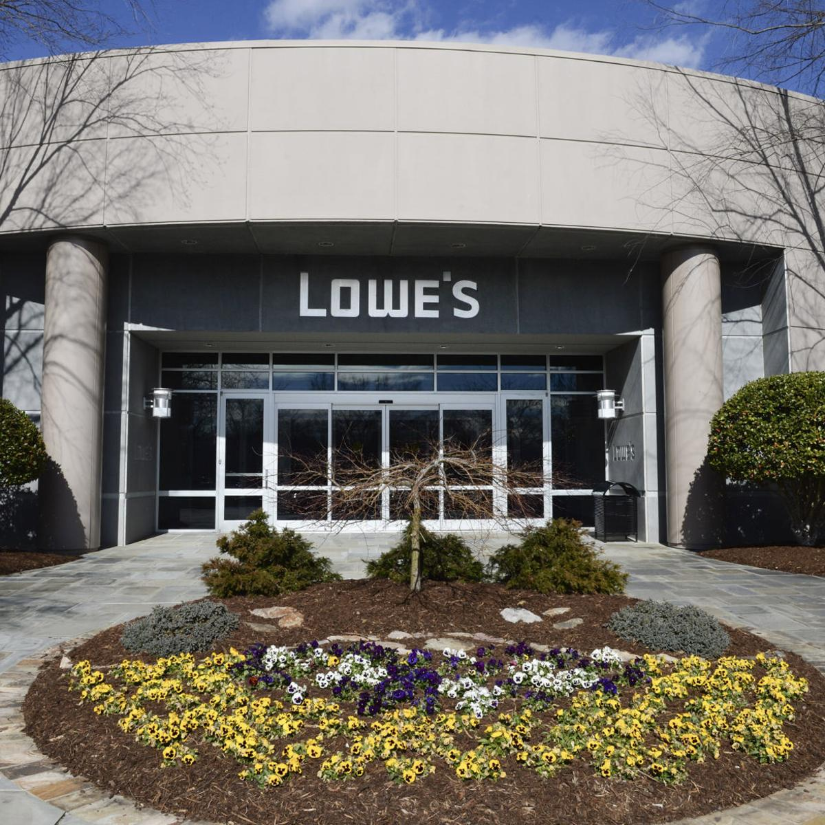 Lowe's restructuring shifts 680 jobs from Wilkesboro
