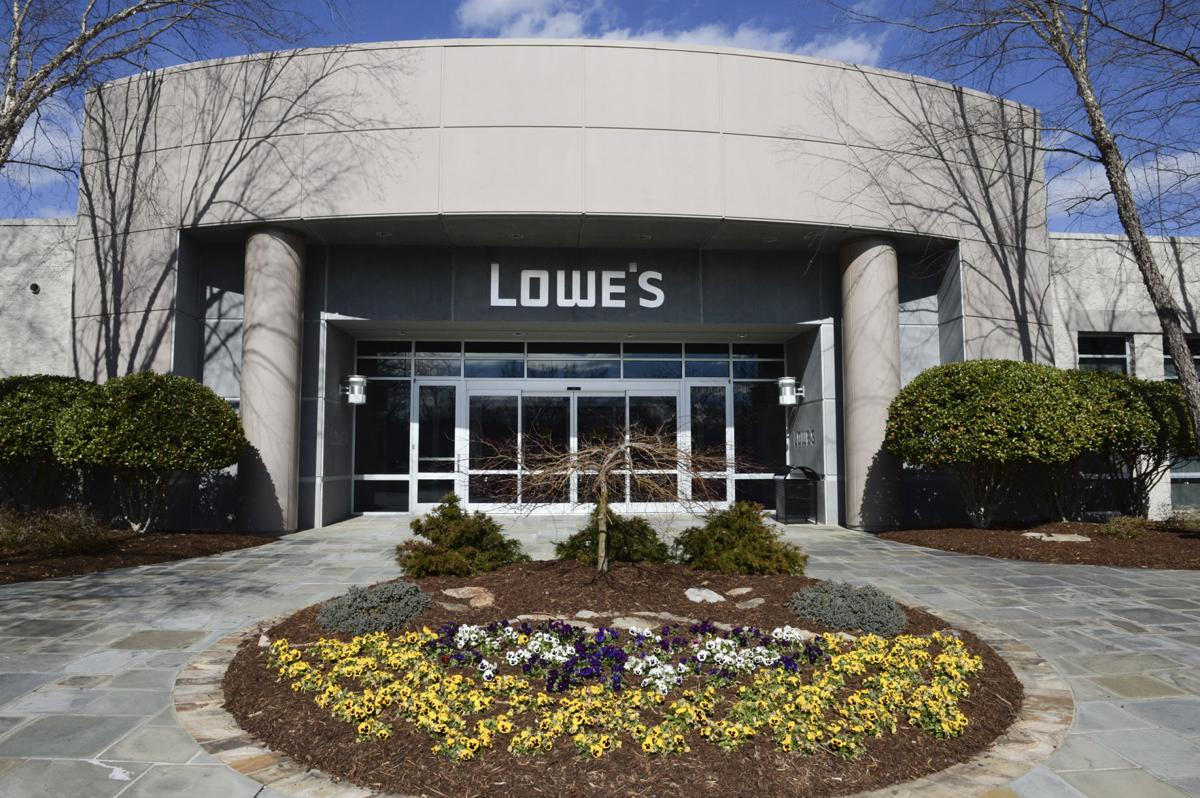 Lowe S Plans To Hire 200 More Workers In Wilkesboro