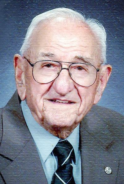 Kiger, Jr., William Steadman