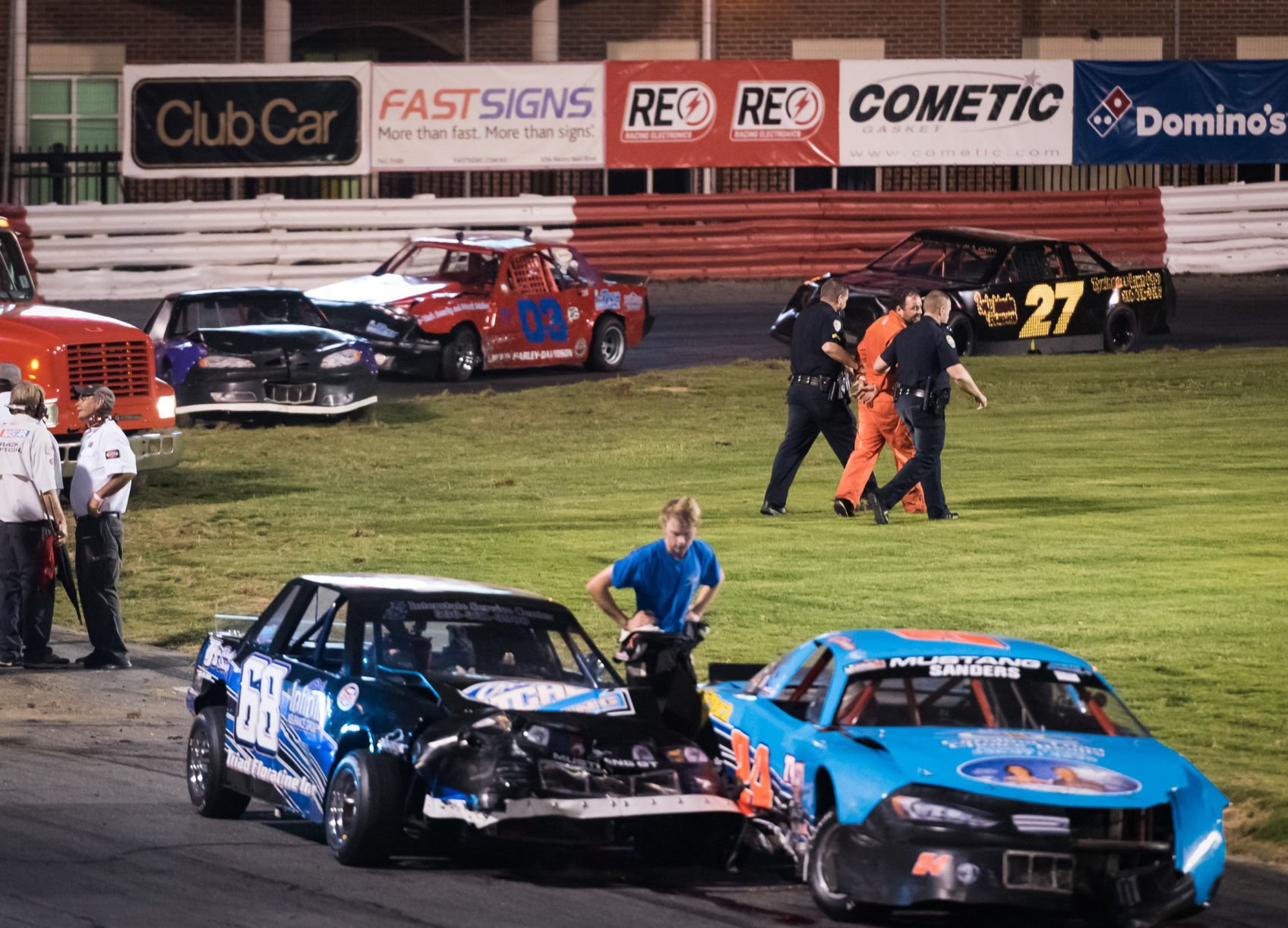 Bowman Gray Racing June 15 2019