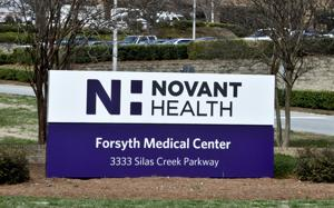 Novant CEO Armato gets major salary, total compensation boost in fiscal 2019