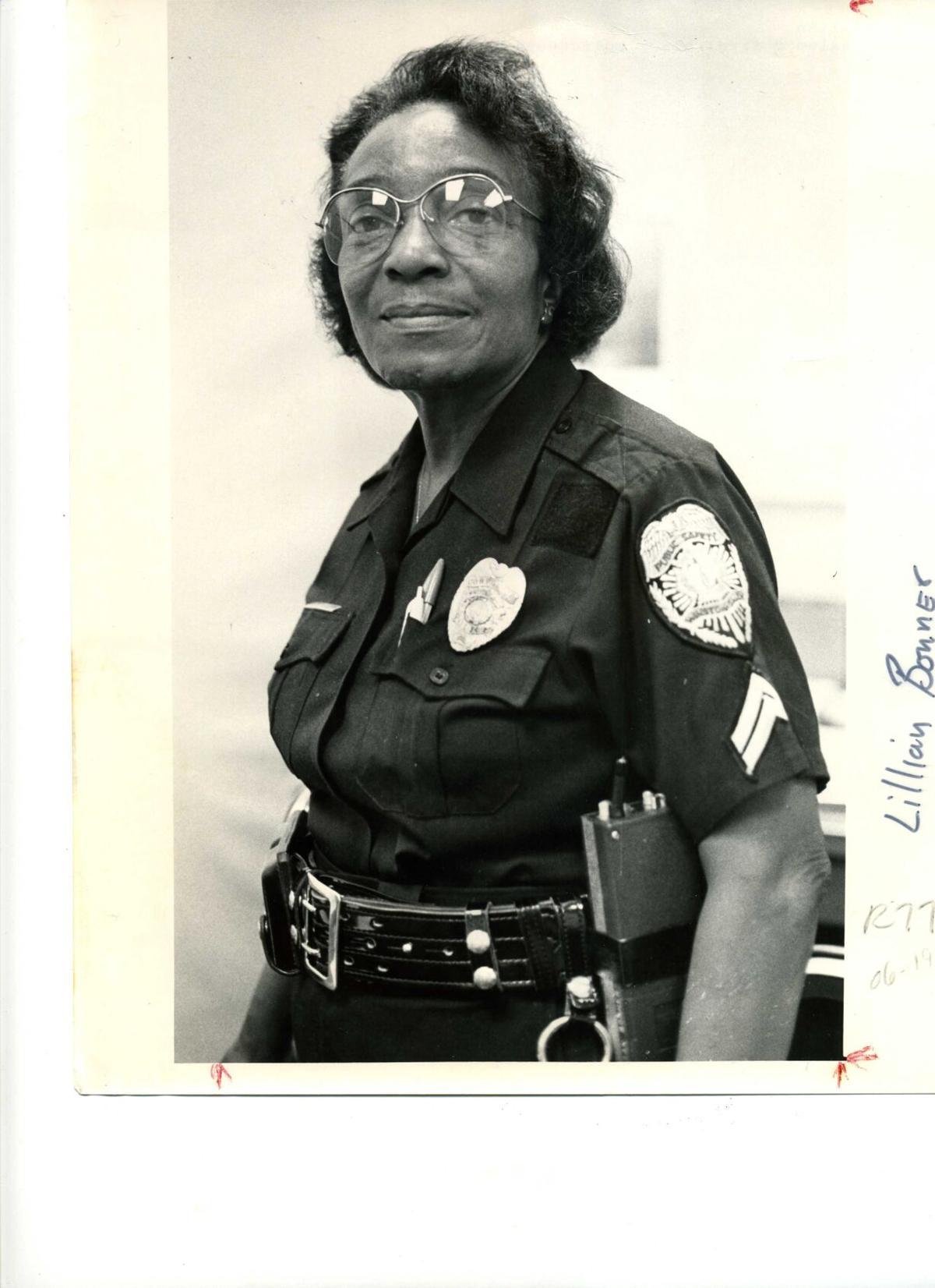 Lillian Bonner