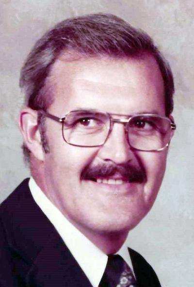 Stover, Robert Eugene