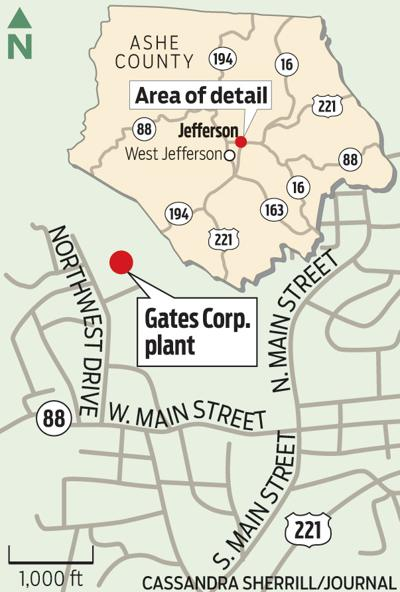 Ashe County Plant Closing By Early 2014 247 Workers Are Affected