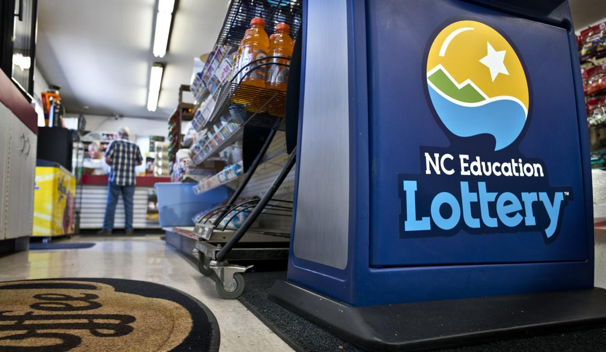 Sexton: Nondescript Clemmons store tops in state lottery