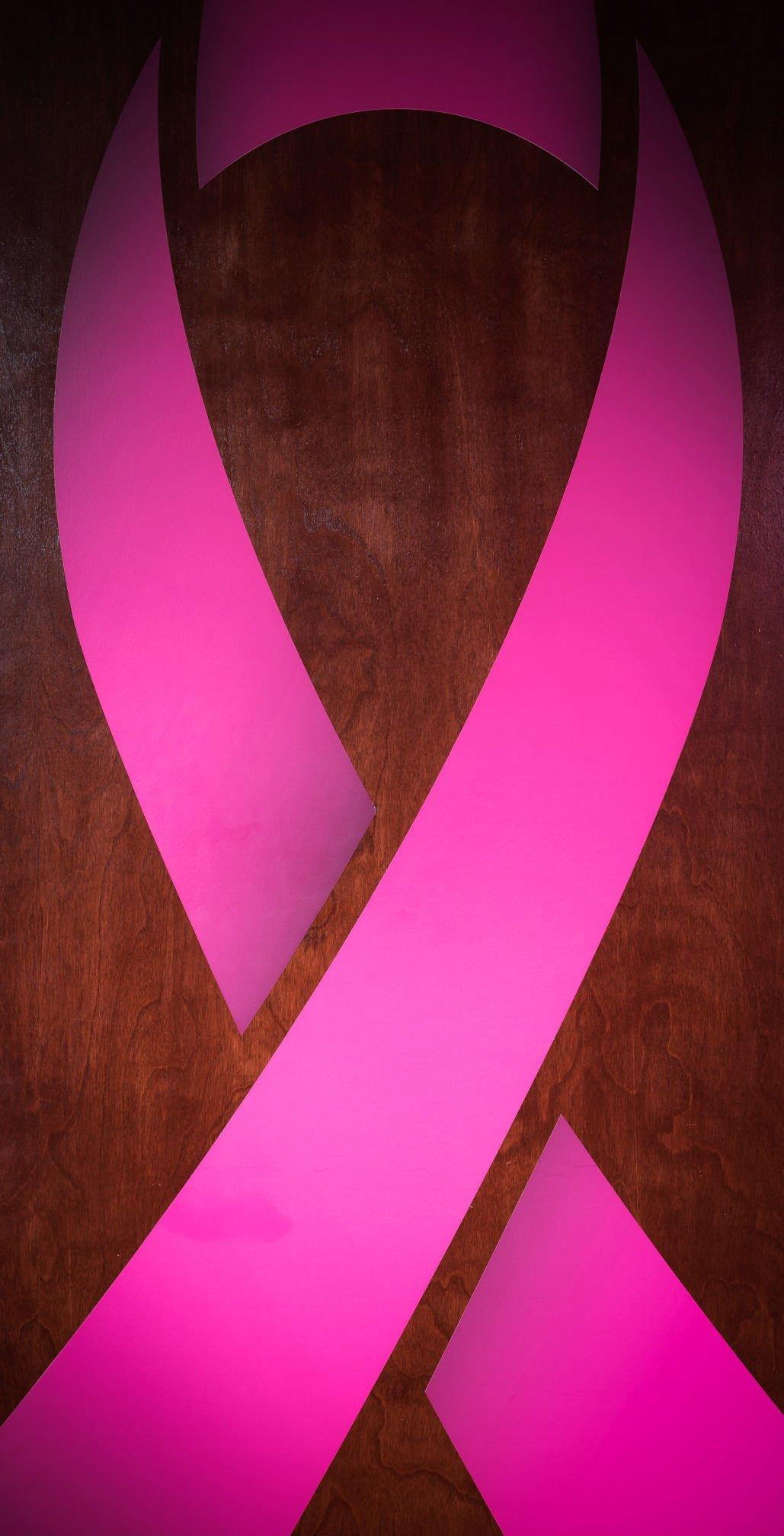Terrie Loflin Breast Cancer Survivor at Novant (copy)