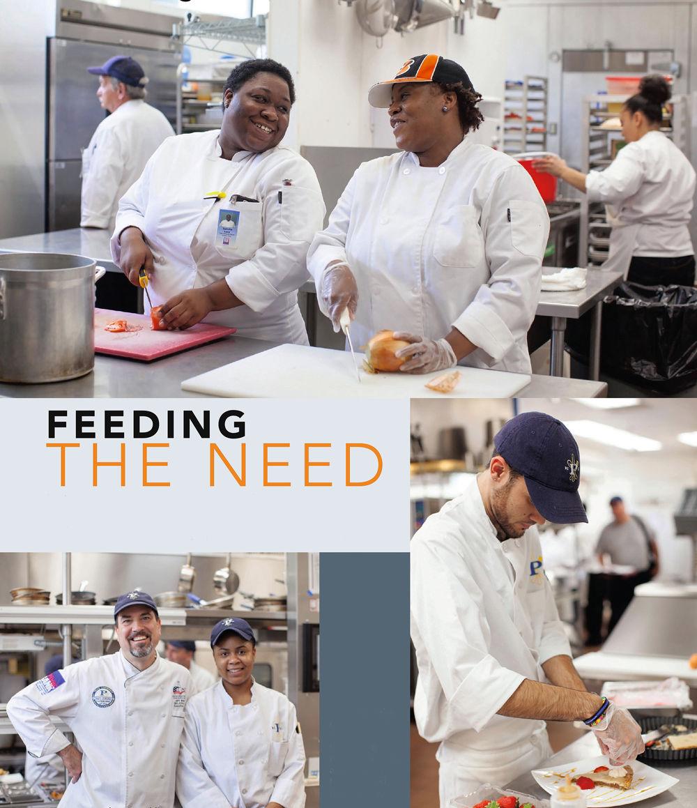 Feeding the Need | Winston-Salem Monthly | journalnow.com