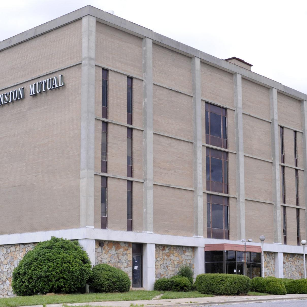Winston Mutual Building Sells For 710 000 To Local Group East Winston Landmark Was Built In 1969 Business News Journalnow Com