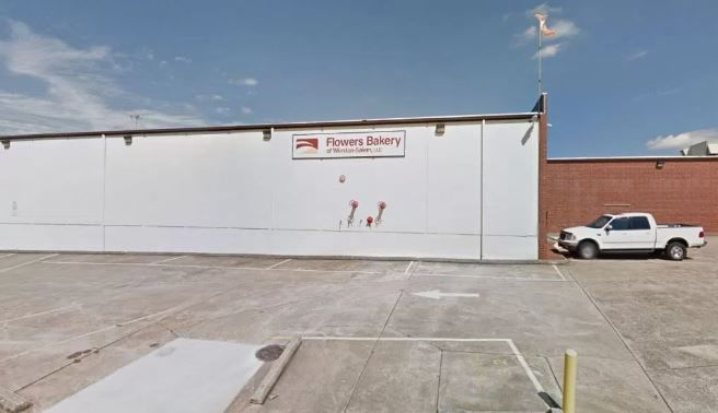 Flowers Foods to close Winston,Salem site, lay off 169