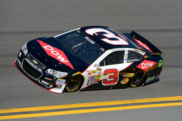 dillon puts no 3 on the pole for daytona nascar journalnow com rh journalnow com