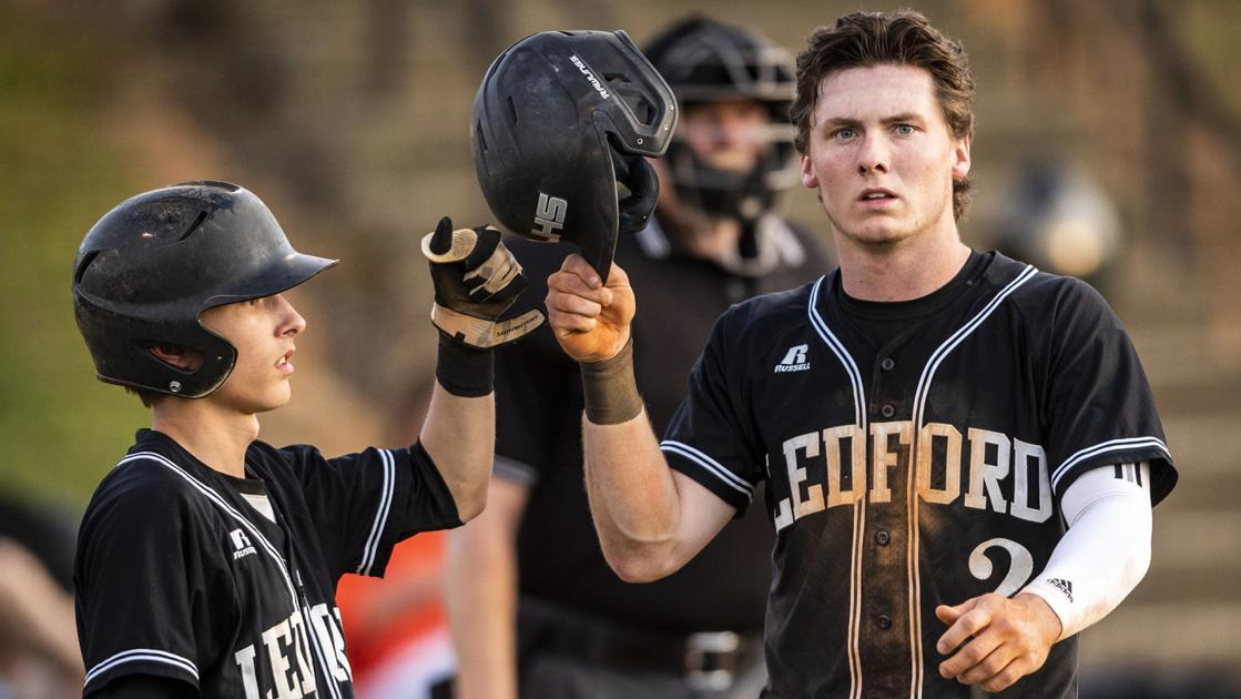 Beyond Pros And Cons Of Redshirting >> After Being Picked In The Mlb Draft Ledford S Noah Soles Looks To