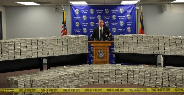 Drug bust in Kernersville     journalnow com