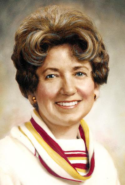 Clodfelter, Doris Hancock