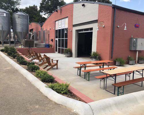Natty Greenes Brewhouse