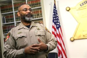 Guilford County sheriff won't stop school-day license checks that some say target immigrants