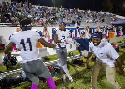 Grimsley vs East Forysth in battle of unbeatens