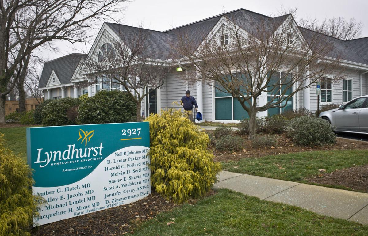 Lyndhurst OB/GYN to consolidate its Winston-Salem offices at