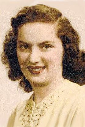 Williams, Rose Ethel
