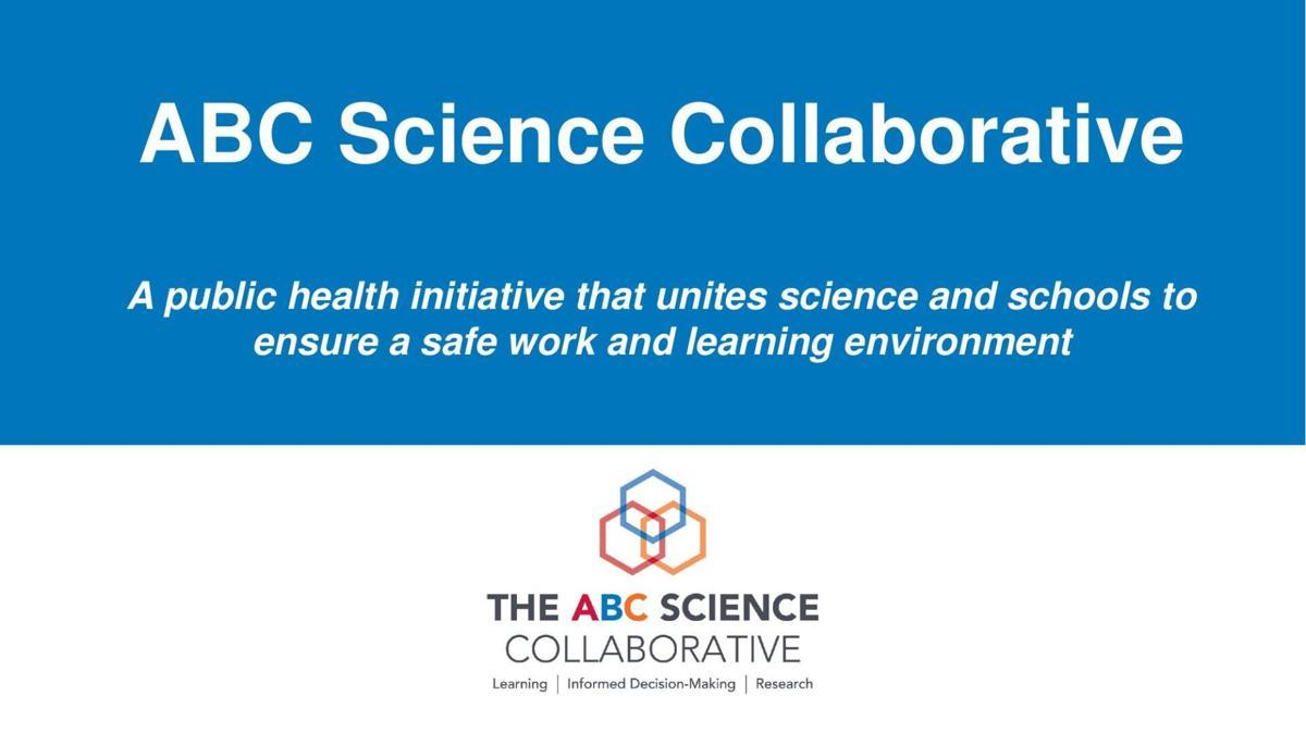 ABC Science Collaborative presentation