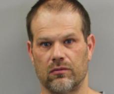 Trinity man suspected of assault spat on Randolph County deputy