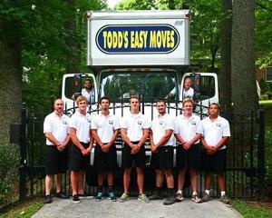 Todd's Team