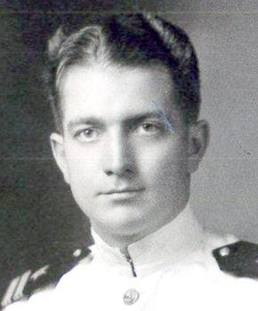 Parker, Dr. John Ernest