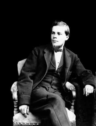 Henry Alexander Leinbach