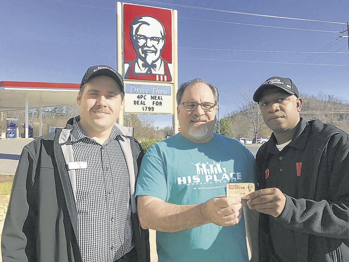 KFC in Marion honors coupon from 1986 | State / Region | journalnow.com