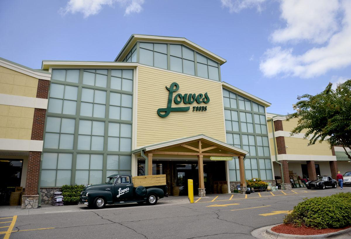 Lowes Foods revamping stores with \'homegrown\' focus   Local Business ...