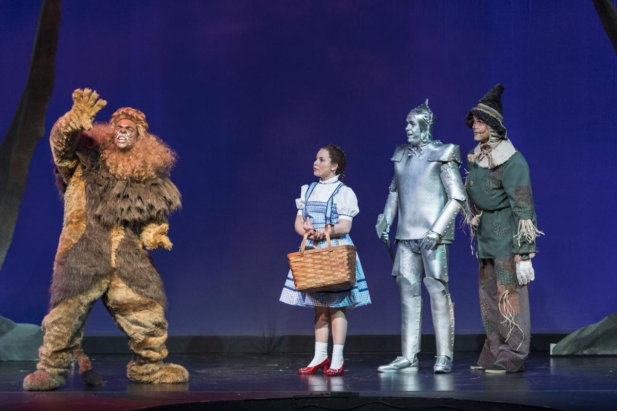 Behind the curtain wizard of oz - Wizard Of Oz