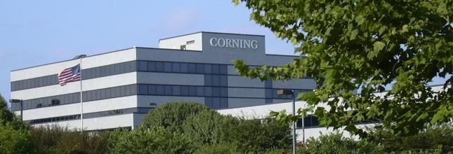 corning optical winston salem expansion considers