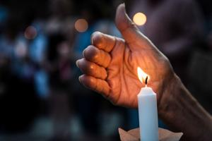 Rally and vigil planned in Winston-Salem regarding events in Charlottesville