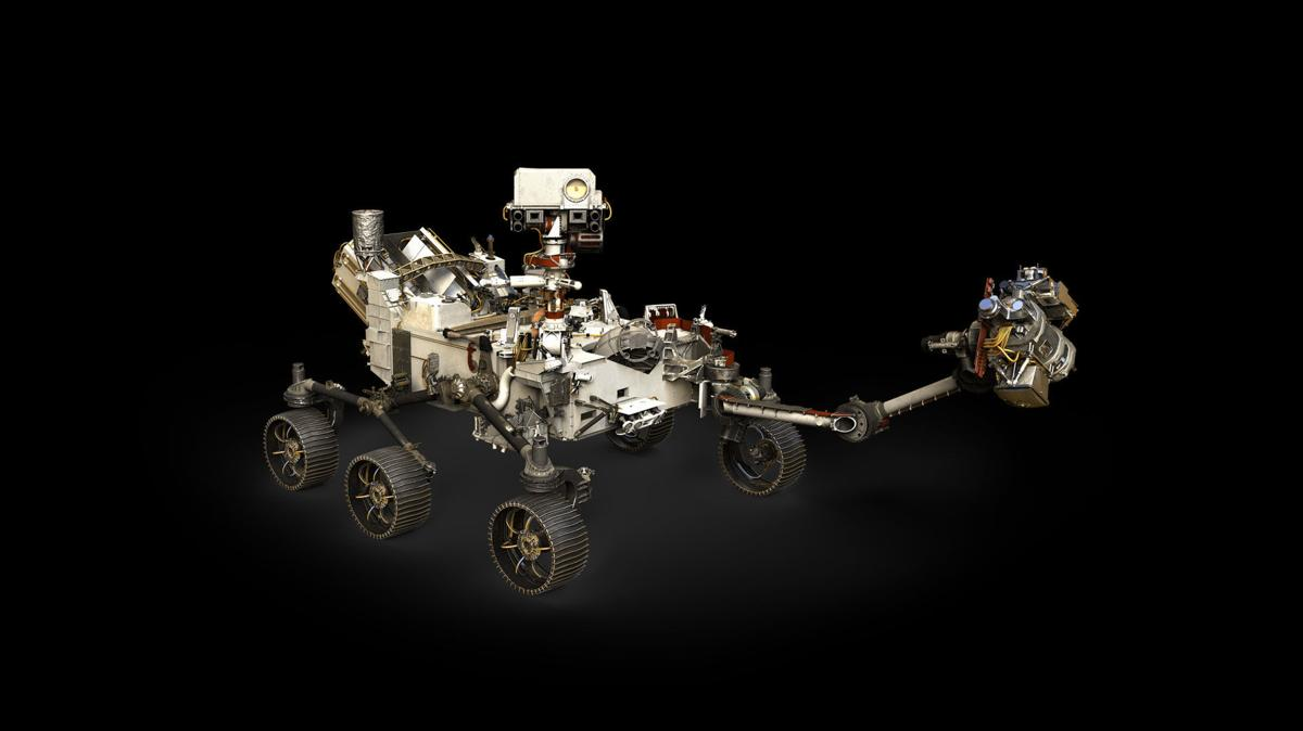 Scientists plot new rover's exploration of Mars