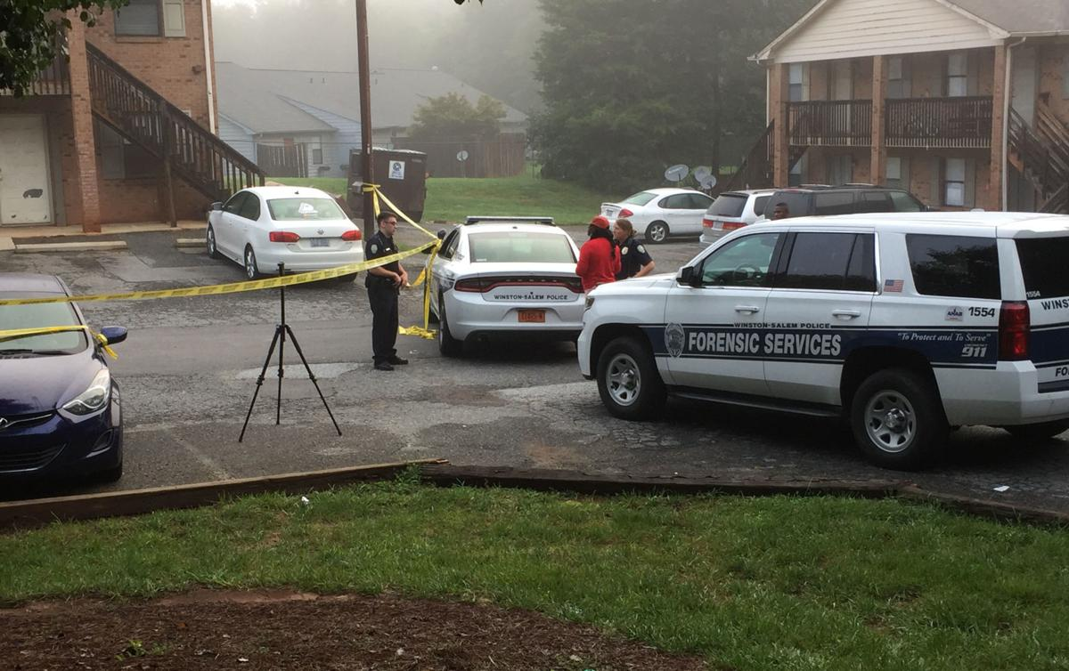 Winston Salem Escorts >> Basketball Coach Shot After Answering His Apartment Door Early