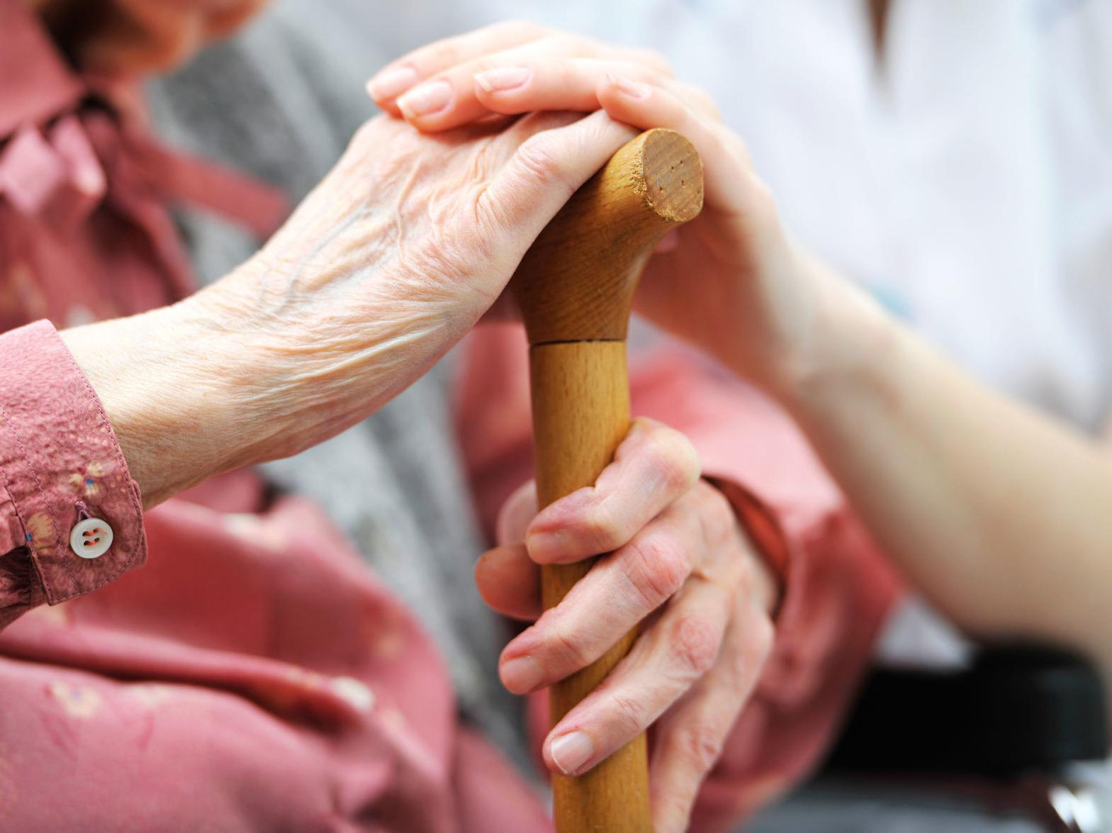 Caregivers should steer loved ones to activities meaningful to them to keep them actively engaged